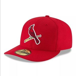New Era St Louis Cardinals low profile 59fifty